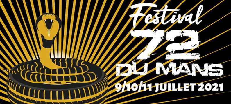 festival 72 le mans